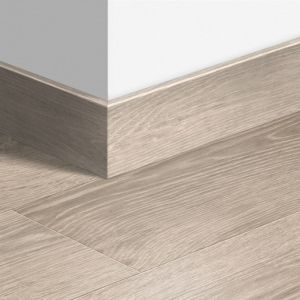Quick-Step Largo Skirting Board QSLPSKR Light Rustic Oak QSLPSKR01396