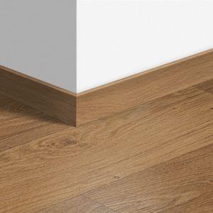 Quick-Step Standard Skirting Board QSSK Natural Varnished Oak
