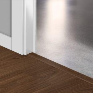 Quickstep Incizo Door/Stair Profiles Signature Chic Walnut