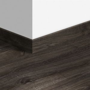 Quick-Step Standard Skirting Board QSSK Newcastle Oak Dark