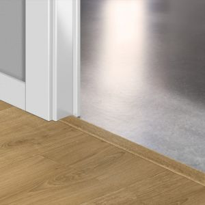 Quickstep Incizo Door/Stair Profiles Signature Brushed Oak Warm Natural
