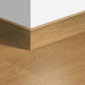 Quick-Step Largo Skirting Board QSLPSKR Natural Varnished Oak QSLPSKR01284