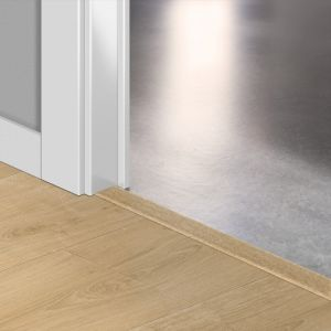 Quickstep Incizo Door/Stair Profiles Signature Brushed Oak Natural