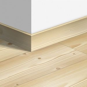 Quick-Step Parquet Skirting QSPSKR Natural Pine QSPSKR01860