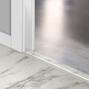 Quickstep Incizo Door/Stair Profiles Arte Marble Carrara