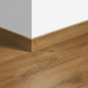 Quick-Step Standard Skirting Board QSSK Classic Oak Natural