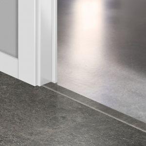 Quickstep Incizo Door/Stair Profiles Exquisa Slate Dark