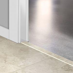 Quickstep Incizo Door/Stair Profiles Exquisa Tivoli Travertine