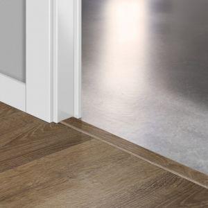 Quickstep Incizo Door/Stair Profiles Riva Oak Brown