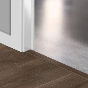 Quickstep Incizo Door/Stair Profiles Signature Brushed Oak Brown