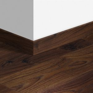 Quick-Step Standard Skirting Board QSSK Old White Oak Dark