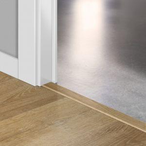 Quickstep Incizo Door/Stair Profiles Riva Oak Natural