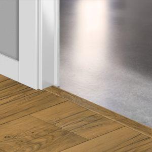 Quickstep Incizo Door/Stair Profiles Signature Cracked Oak Natural