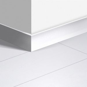 Quick-Step Parquet Skirting QSPSKR White Planks QSPSKR01859