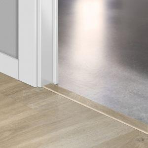 Quickstep Incizo Door/Stair Profiles Creo Charlotte Oak Brown QSINCP03177