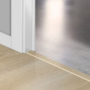 Quickstep Incizo Door/Stair Profiles Estate Oak Beige
