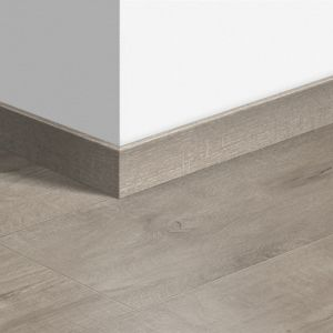 Quick-Step Standard Skirting Board QSSK Dominicano Oak Grey