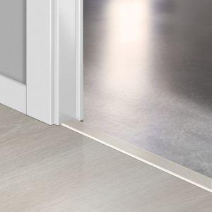 Quickstep Incizo Door/Stair Profiles Estate Oak Light Grey