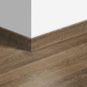 Quick-Step Standard Skirting Board QSSK Riva Oak Brown
