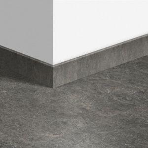 Quick-Step Standard Skirting Board QSSK Slate Dark