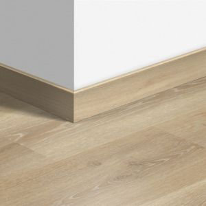 Quick-Step Standard Skirting Board QSSK Tennesee Oak Light Wood