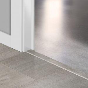 Quickstep Incizo Door/Stair Profiles Largo Authentic Oak Planks QSINCP01505