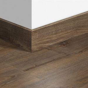 Quick-Step Largo Skirting Board QSLPSKR Cambridge Oak Dark QSLPSKR01664