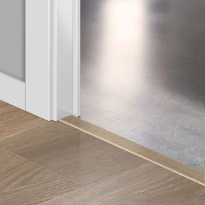 Quickstep Incizo Door/Stair Profiles Long Island Oak Natural