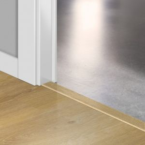 Quickstep Incizo Door/Stair Profiles Creo Tennessee Oak Natural