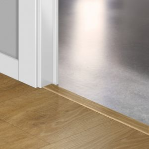 Quickstep Incizo Door/Stair Profiles Majestic Woodland Oak Natural