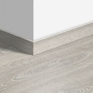 Quick-Step Standard Skirting Board QSSK Patina Classic Oak Grey