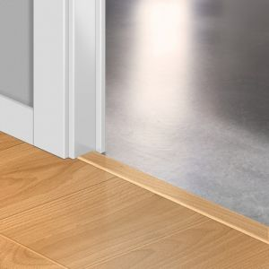Quickstep Incizo Door/Stair Profiles Classic Enhanced Beech 3 Strip