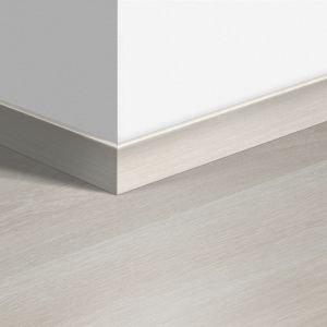 Quick-Step Standard Skirting Board QSSK Estate Oak Light Grey