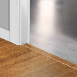 Quickstep Incizo Door/Stair Profiles Harvest Oak Planks