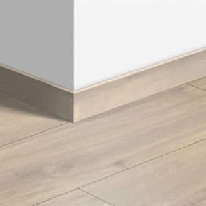 Quick-Step Standard Skirting Board QSSK Havanna Oak Natural