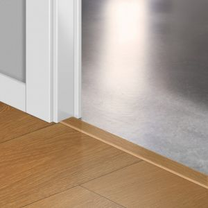 Quickstep Incizo Door/Stair Profiles Classic Moonlight Oak Natural Planks