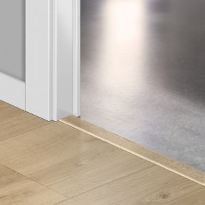 Quickstep Incizo Door/Stair Profiles Majestic Desert Oak Light Natural