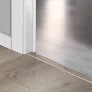 Quickstep Incizo Door/Stair Profiles Majestic Dessert Oak Brushed Grey