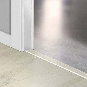 Quickstep Incizo Door/Stair Profiles Creo Chalotte Oak White