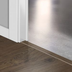 Quickstep Incizo Door/Stair Profiles Impressive Classic Oak Brown Planks