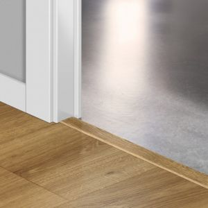 Quickstep Incizo Door/Stair Profiles Majestic Dessert Oak Warm Natural
