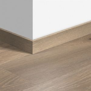 Quick-Step Standard Skirting Board QSSK Long Island Oak Natural