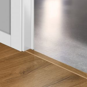 Quickstep Incizo Door/Stair Profiles Impressive Classic Oak Natural Planks