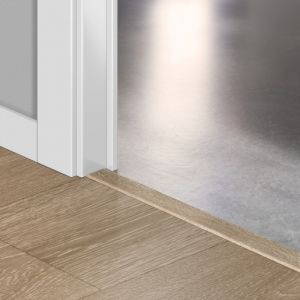 Quickstep Incizo Door/Stair Profiles Majestic Valley Oak Light Brown