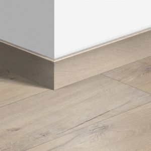 Quick-Step Parquet Skirting QSPSKR Soft Oak Light QSPSKR01854