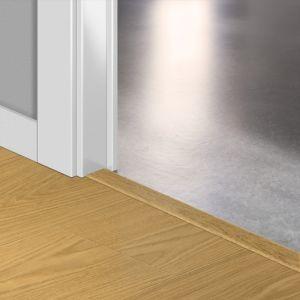 Quickstep Incizo Door/Stair Profiles Signature Natural Varnished Oak