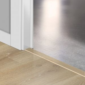 Quickstep Incizo Door/Stair Profiles Creo Tennessee Oak Light Wood