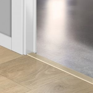 Quickstep Incizo Door/Stair Profiles Majestic Woodland Oak Beige