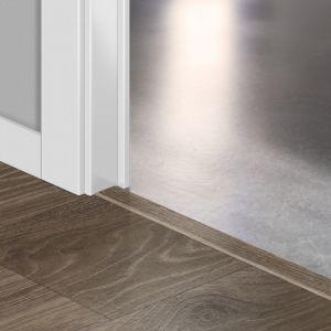 Quickstep Incizo Door/Stair Profiles Majestic Woodland Oak Brown