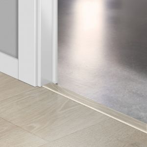 Quickstep Incizo Door/Stair Profiles Majestic Woodland Oak Light Grey